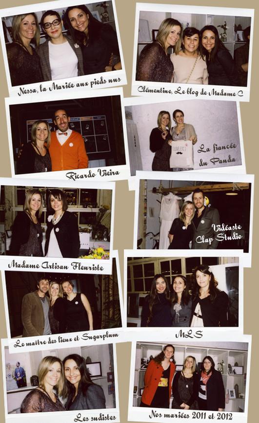 Love etc Faire part de mariage Le Studio de Julie