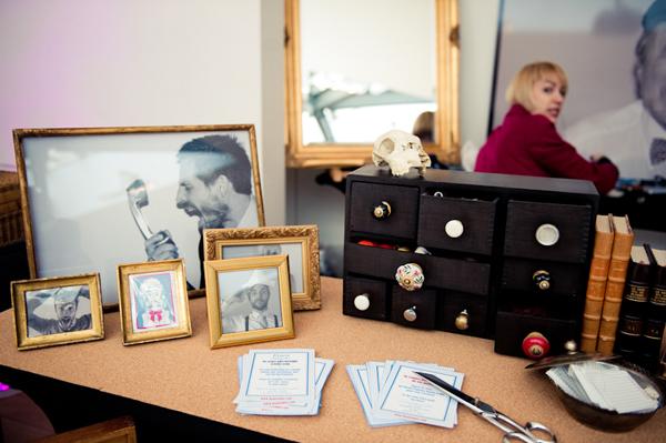 ©sagescommedesimages.com Le Studio de Julie Faire parts de mariage