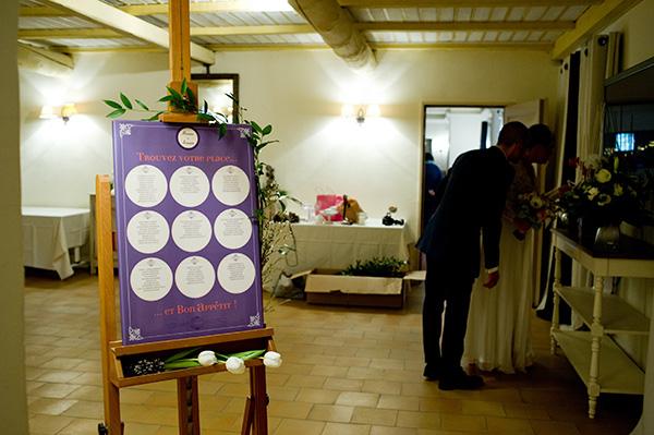 Le Studio de Julie Faire-part de mariage sur mesure