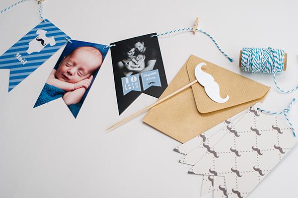 Le Studio de Julie-Faire-part de naissance et Faire-part de mariage