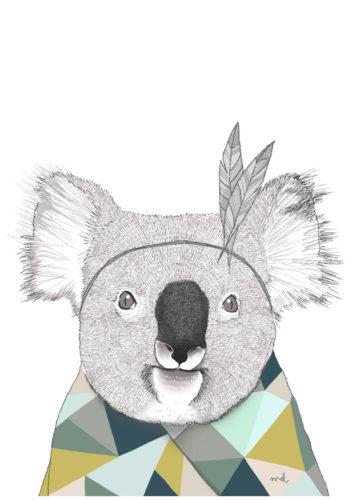 koala A6