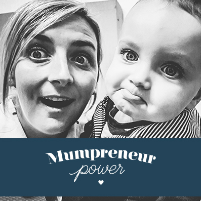 Le Studio de Julie Mumpreneur Power
