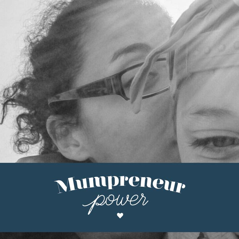 Sabrina Mumpreneur Power