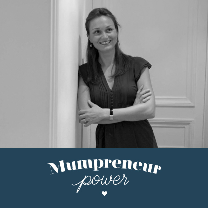 Candice-MumprneurPower
